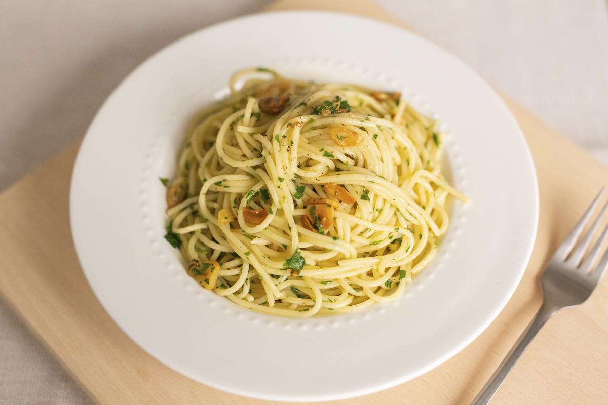 aglio-e-bravo-parmesan