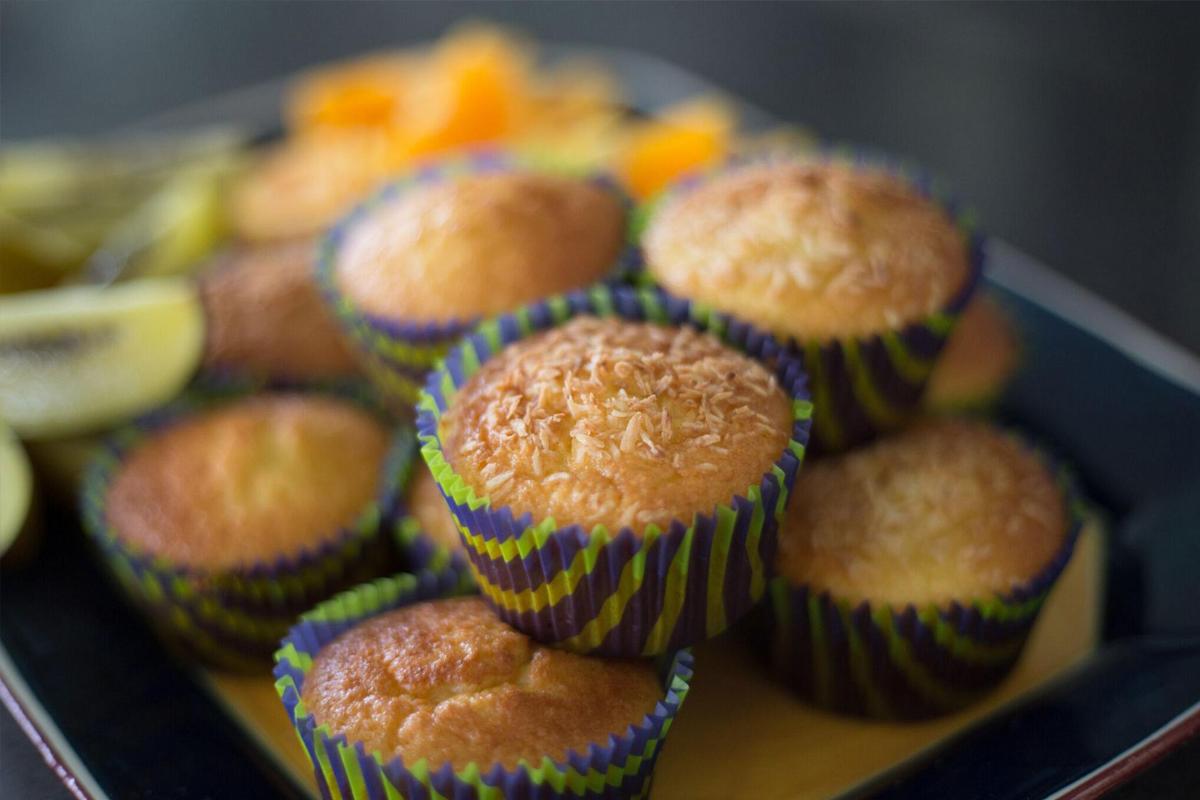 lemon-zing-muffins